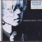 Darren Hayes - Spin - Australia  CD
