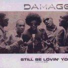 Damage - Still Be Lovin' You - UK Promo  CD Single