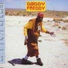 Daddy Freddy - Pain Killa - UK CD Single