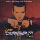 D:Ream - Star - UK  CD Single