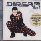 D:Ream - D:Ream On Vol. 1 - EU  CD
