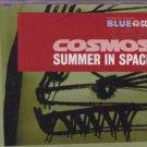 Cosmos - Summer In Space - UK  CD Single