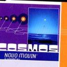 Cosmos - Novo Movin' - UK CD Single