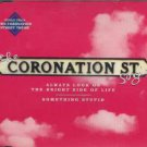 Coronation Street - Always Look On The Bright Side Of Life - UK  CD Single
