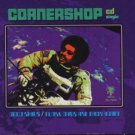 Cornershop - Good Ships - UK  CD Single