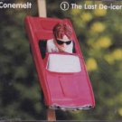 Conemelt - The Last De-Icer - UK  Cd Single
