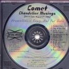 Comet - Chandelier Musings - US Promo CD