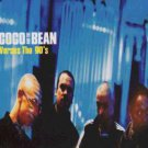 Coco and the Bean - Versus The 90's - UK  CD Single