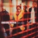 Coco And The Bean - Fair Play - UK  CD Single