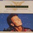 Cliff Richard - We Should Be Together - UK  CD Single