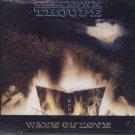 Claytown Troupe - Ways Of Love - UK  CD Single