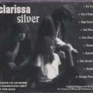 Clarissa - Silver - UK Promo  CD