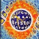 Circus - Bristol Street - UK CD