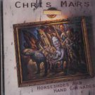 Chris Mars - Horseshoes And Hand Grenades - USA  CD