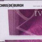 Chris De Burgh - The Same Sun - UK Promo  CD Single