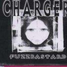Charger - Fuzzbastard - UK  CD Single
