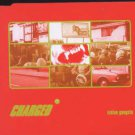 Charged - Indian Gangsta - UK  CD Single