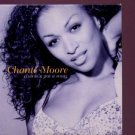 Chante Moore - Chante's Got A Man - UK  CD Single