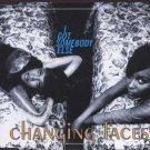 Changing Faces - I Got Somebody Else - UK  CD Single