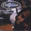 Caffeine - You Spin Me Round - UK  CD Single