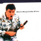 Burt Reynolds Five - Extreme Acts Of Tomfoolery - UK  CD Single