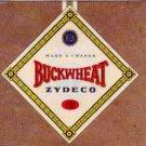 Buckwheat Zydeco - Make A Change - UK  CD Single