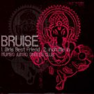 Bruise - Girls Best Friend - UK CD Single