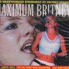 Britney Spears - Maximum Britney - UK  CD