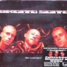 Breite Seite - Wo Seid Ihr? - UK CD Single