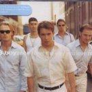 Boyzone - I Love The Way You Love Me - UK  CD Single