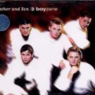 Boyzone - Father and Son - UK CD Single