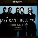 Boyzone - Baby Can I Hold You - UK CD Single