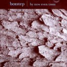 Boxstep - By Now Even Trees - Import CD Single