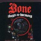 Bone Thugsz-n-Harmony - 1st Of Tha Month - UK Promo CD Single