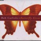 Bob Carlisle - Butterfly Kisses - UK  CD Single