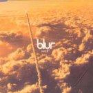 Blur - M.O.R. - UK  CD Single