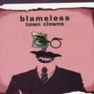 Blameless - Town Clowns - UK  CD Single