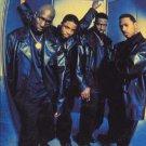 Blackstreet - Money Can't Buy Me Love - UK Promo  CD Single