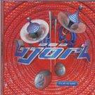 Bjork - It's Oh So Quiet - UK  CD Single