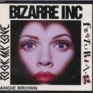 Bizarre Inc feat Angie Brown - Took My Love - UK  CD Single