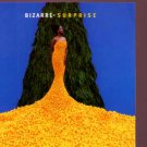Bizarre Inc - Surprise - UK  CD