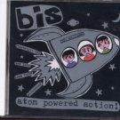 Bis - Starbright Boy - UK  CD Single
