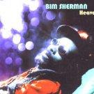 Bim Sherman - Heaven - UK CD Single