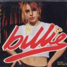 Billie - Because We Want To - UK  CD Single