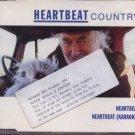 Bill Hearbeat - Heartbeat  Country - UK  CD Single