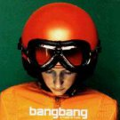 Bangbang - Je T'Aime Je T'Aime - Euro CD