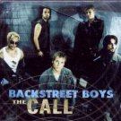 Backstreet Boys - The Call - UK  CD Single