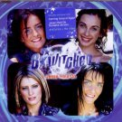 B*Witched - Jesse Hold On - UK  CD Single
