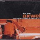 Axwell - Pull Over - UK  CD Single