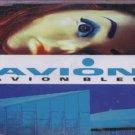 Avion - Avion Bleu - UK  CD Single